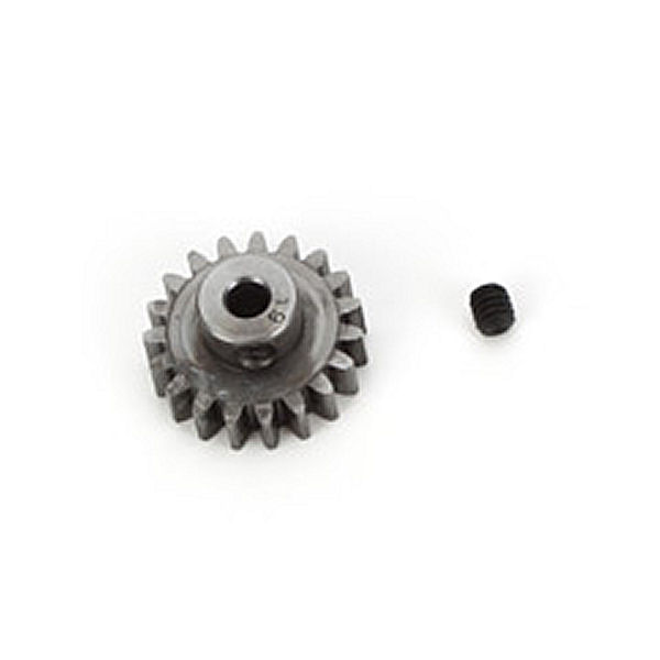 Hardened 32P Absolute Pinion 19T