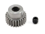 48-Pitch Pinion Gear, 24T