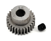 48-Pitch Pinion Gear, 28T