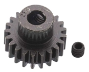 Robinson Racing X-Hard Black Steel Pinion 32P 21T 5mm
