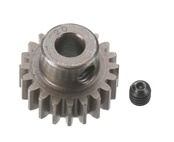 Robinson Racing Products Extra Hard .8 Module (31.75P) 20T 5mm Bore Pinion Gear