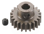 Robinson Racing Products Extra Hard .8 Module (31.75P) 22T 5mm Bore Pinion Gear