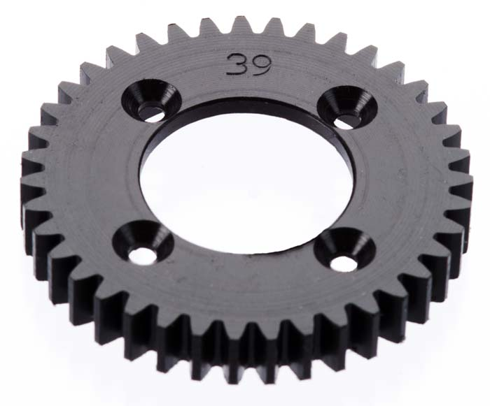 Losi SCTE10 Diff Gear 39T Machined Plastic