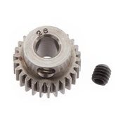 2026 Pinion Gear Hard 5mm 48P 26T