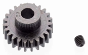 8623 Extra Hard 23T Blackened Steel 32P Pinion 5mm