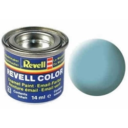 Revell Enamels 14ml Light Green Matt Paint