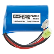 LiPo Battery 7.4V 850mAh Modzilla MT