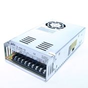 AmpFlow 12V 33A Power Supply