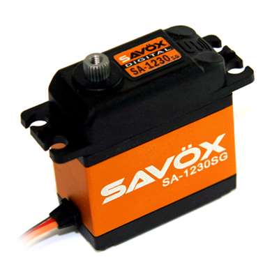 Savox SA-1230SG Coreless Digital Servo