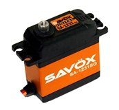 Savox SA-1231SG Coreless Digital Servo