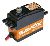 Savox SB-2272MG Lightning Speed Digital Servo