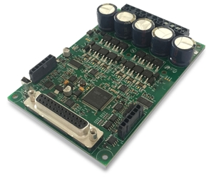 RoboteQ SBL2330 Dual Channel, 30A, 30V Brushless Motor Controller