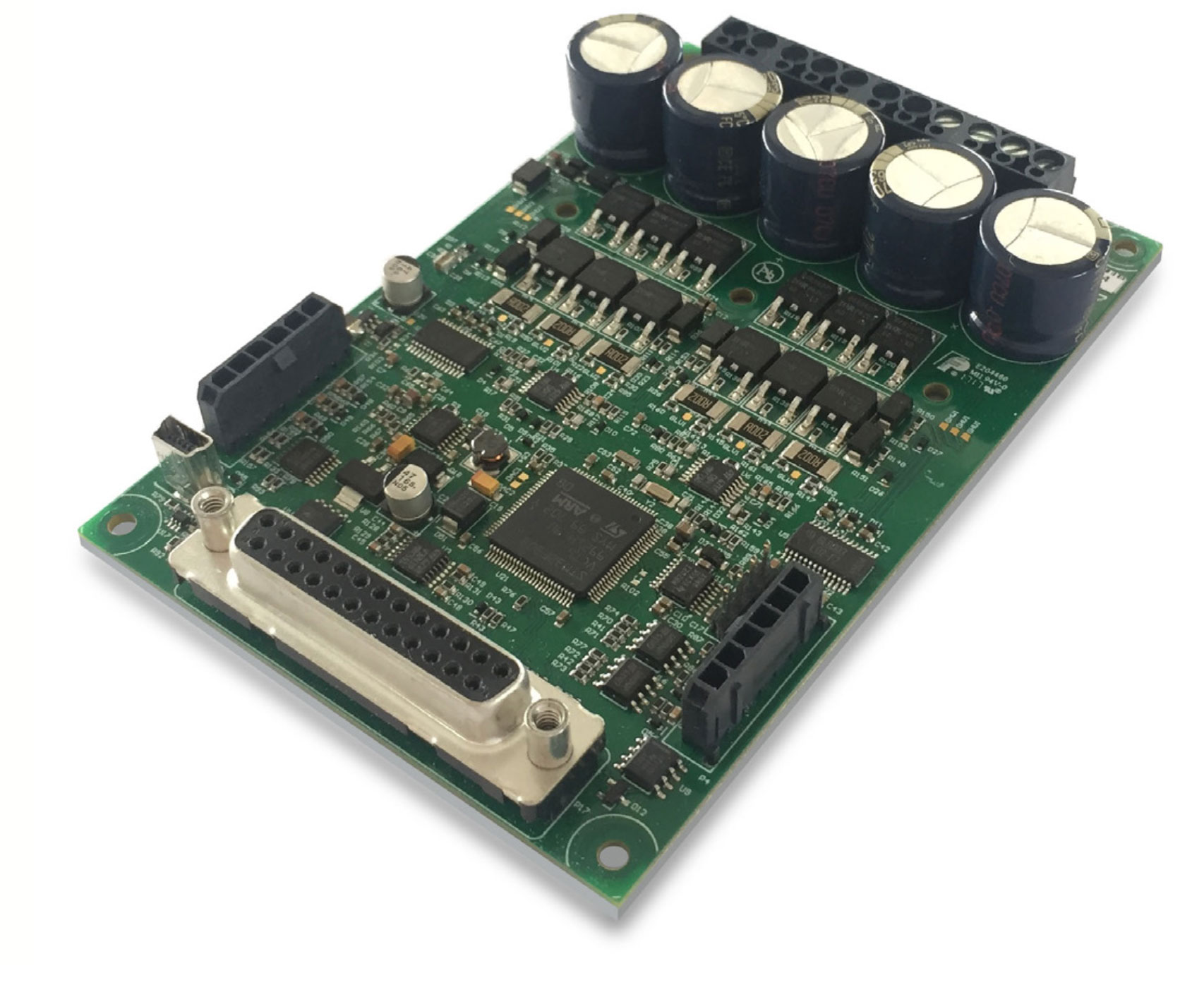SBL2360S Single Channel 60A, 60V Brushless Motor Controller