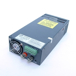 AmpFlow 12V 80A Power Supply