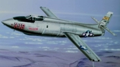 Special Hobby 1/72 X-1B NACA High Speed Research Aircraft