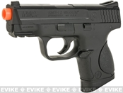 Smith & Wesson Licensed M&P 9C Compact Airsoft BB Pistol