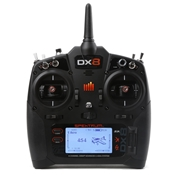 DX8 Transmitter System MD2 with AR8000 Receiver