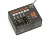 Spektrum SR3520 DSM2 3-Channel Micro Race Receiver