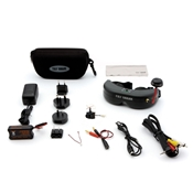 Spektrum Ultra Micro FPV System with Headset