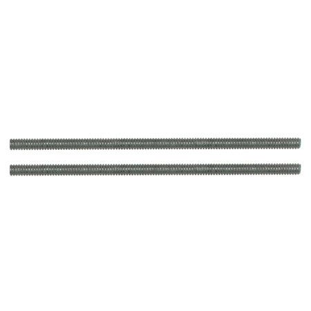 4-40 All Threaded Rods,12(2)
