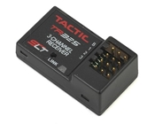 Tactic TR325 3CH 2.4GHZ Receiver Only