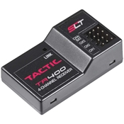 Tactic TR400 4-Channel 2.4GHz SLT Surface Receiver