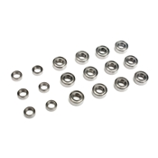 Ball Bearing Set: M05