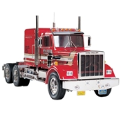 1/14 King Hauler Semi Kit - Tamiya 56301