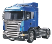 1/14 Scania R470 Highline Semi - Tamiya 56318