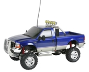 Tamiya Ford F-350 Hi-Lift Kit