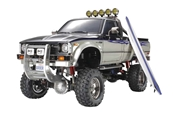 Tamiya Toyota 4 X 4 Hi-Lift Kit