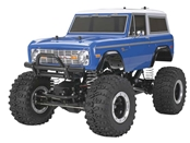 Tamiya Ford Bronco 1973 Kit: CR01