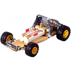 Buggy Car Chassis Set - Tamiya 70112
