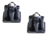 Ball Caster set - Tamiya 70144