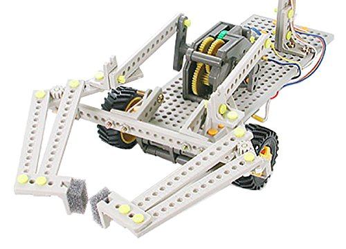 Tamiya 70162 Remote Control Robot Construction Set
