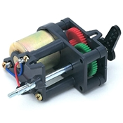 High Speed Gearmotor - Tamiya 72002