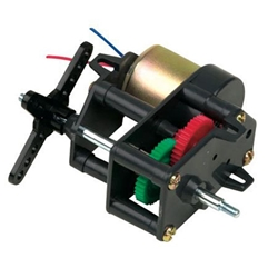 High Power Gearmotor - Tamiya 72003