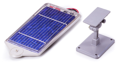 Tamiya Solar Battery 1.5V 400mAh