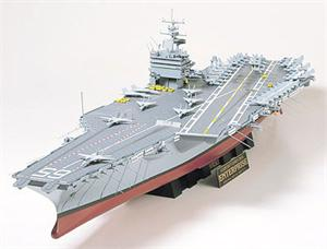 1/350 USS Enterprise Carrier