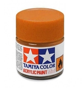 Tamiya Acrylic Mini X-6, Orange