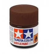 Tamiya Acrylic X-9 Brown