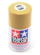 Tamiya TS-3 Dark yellow Spray Lacquer