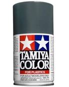 Tamiya TS-4 German Grey Spray Lacquer
