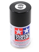 Tamiya TS-6 Matt Black Spray Lacquer