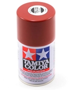 Tamiya TS-8 Italian Red Spray Lacquer