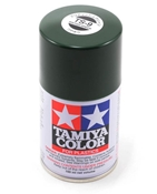 Tamiya TS-9 British Green Spray Lacquer