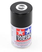 Tamiya TS-14 Black Spray Lacquer