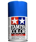 Tamiya TS-19 Metallic Blue Spray Lacquer
