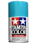 Tamiya TS-23 Light Blue Spray Lacquer