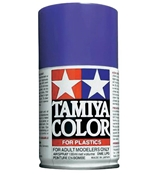 Tamiya TS-24 Purple Spray Lacquer